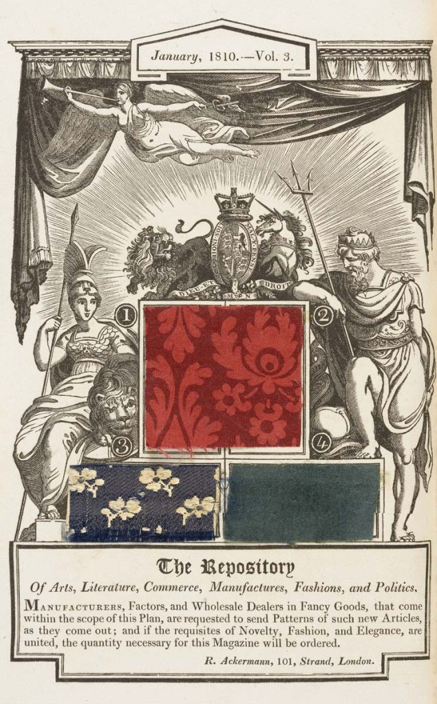 AP4 R42 - Winterthur Library Revealed